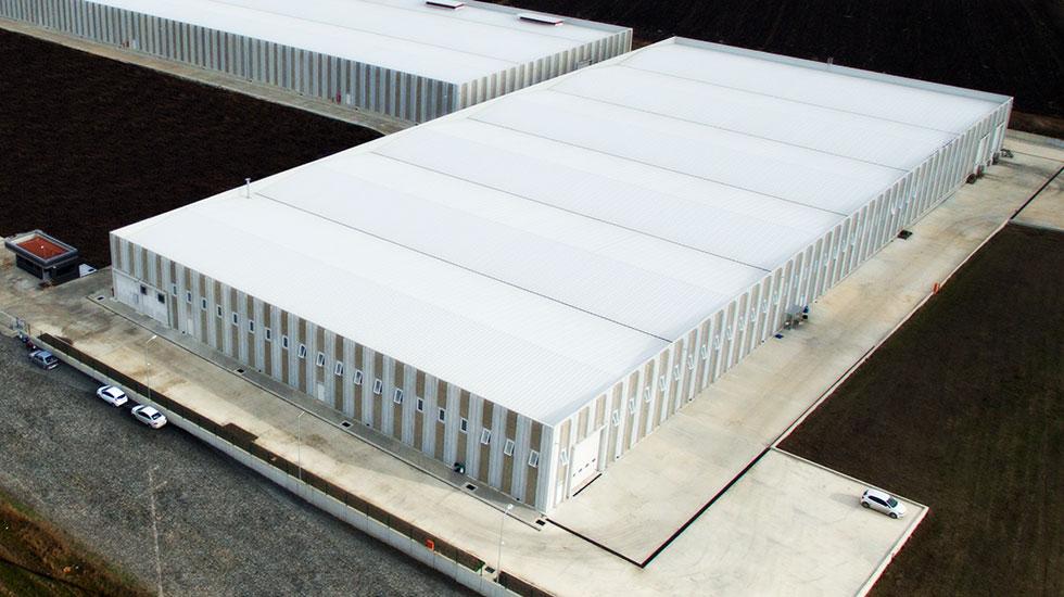 10.000 m2 Closed Area